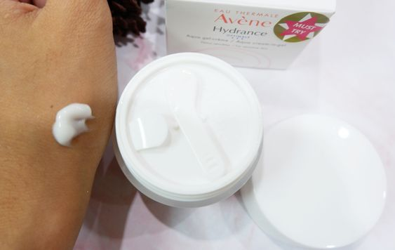 Avene Hydrance Optimale Aqua Gel Cream