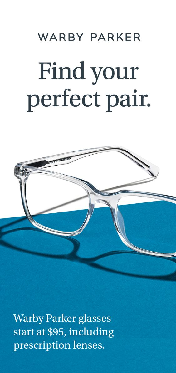 Get started, Warby parker and Web banners on Pinterest