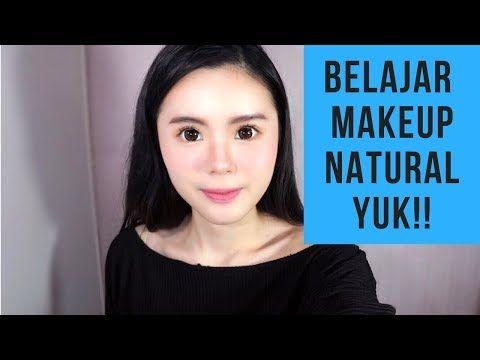 Makeup Untuk Pemula Yang Natural Ala Korea Sangat Mudah Youtube Produk Makeup Matte Foundation Concealer