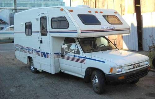 1989 Winnebago Tyler Tx Winnebago Motorhome Motorhomes For Sale Winnebago
