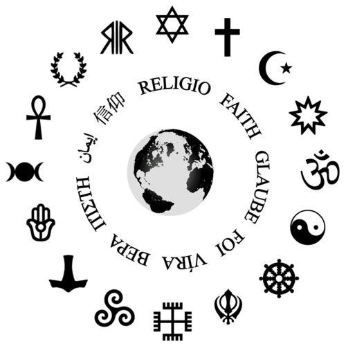 Portail:Religions et croyances - Wikiwand: