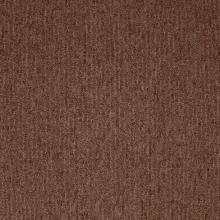Paragon Workspace Loop Brandy Contract Carpet Tile 500 x 500