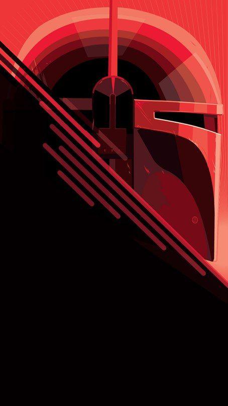 Cool Wallpapers 2020 In 2020 Star Wars Wallpaper Star Wars Fan Art Boba Fett Artwork