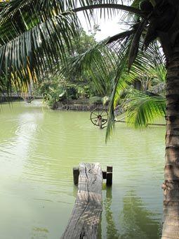 Hôtels de charme proches des cités historiques de Thaïlande