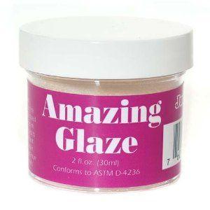Judikins Amazing Glaze Enameling Resin for Crafts & Jewelry