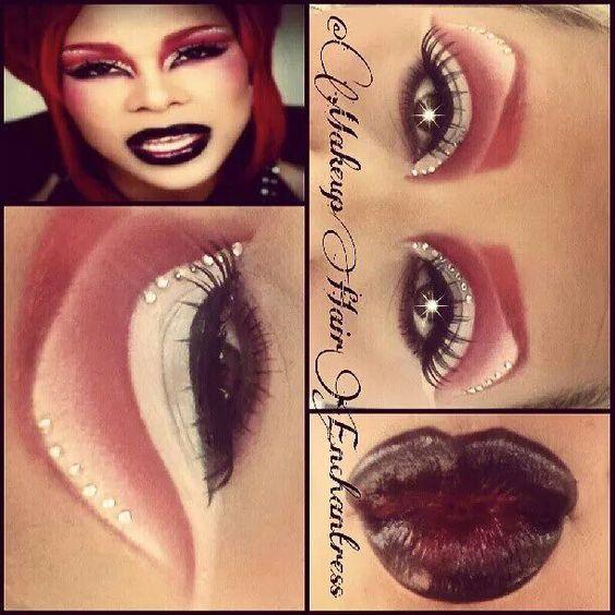 @makeuphairenchantress