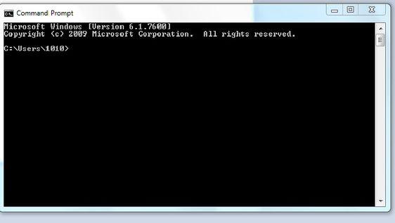 Fix AOL Mail Error Code 521 5.21- command box