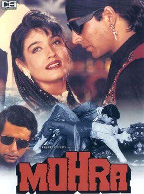 Mohra 1994 Hindi In Hd Einthusan In 2020 Old Bollywood Movies Bollywood Movies Streaming Movies