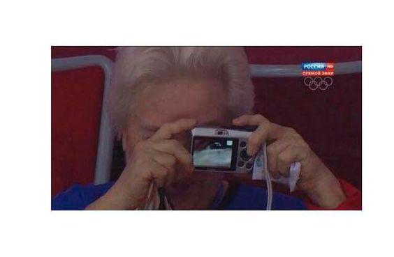 EL SELFIE VIRAL DE LOS OLÍMPICOS DE RUSIA QUE LE ESTÁ DANDO LA VUELTA AL MUNDO (+FOTO)