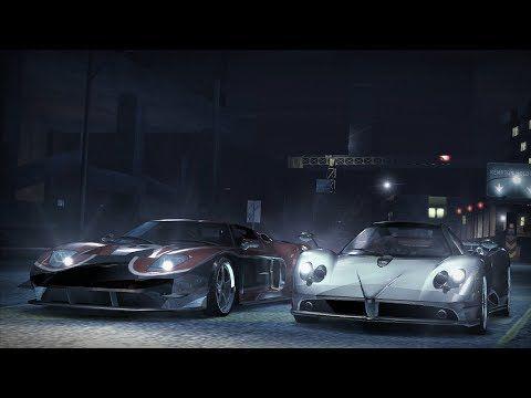Need For Speed Carbon Endgame Final Duel Race Vs Nikki Youtube 2020