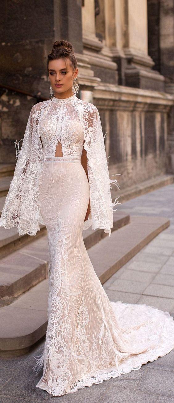 Liretta Wedding Dresses – Blue Mountain Collection