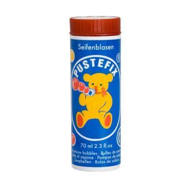 Pustefix Seifenblasen Kindheit Erinnerungen...