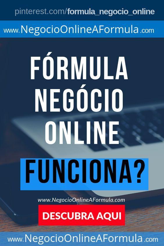 formula negócio online membros