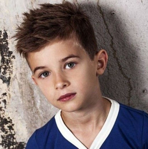 Beautiful Kinder Frisur Junge Jungs Haarschnitte Jungs Frisuren Kurzhaarfrisuren Jungs