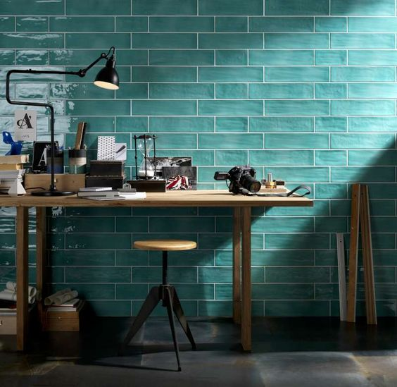 Joyful Italian Subway Floor & Wall Tile - Tonalite - BV Tile and Stone