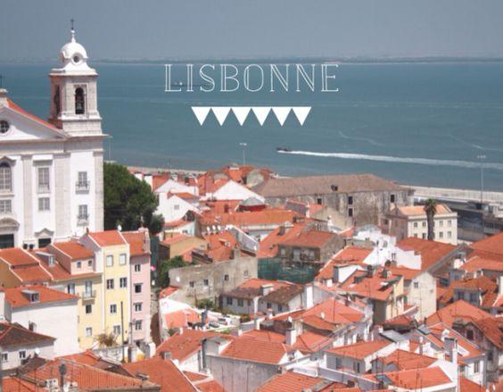 20 choses à faire à Lisbonne