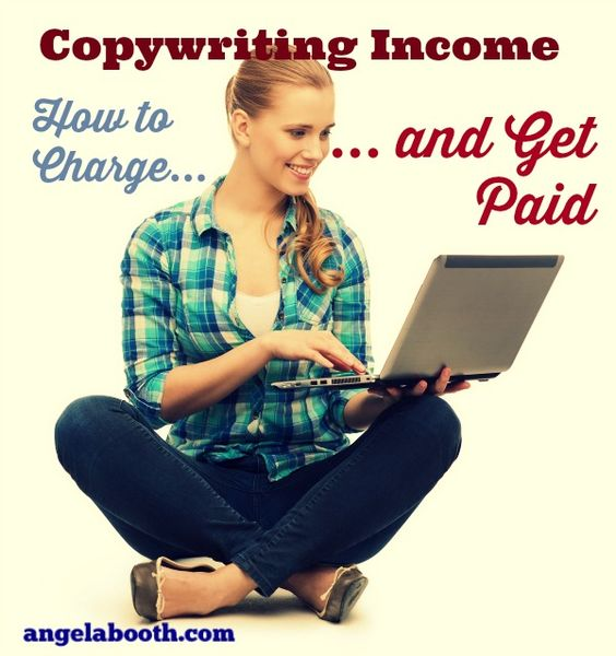 Copywriting Income: How to Charge, and Get Paid -- how to avoid clients who can't afford you: http://www.fabfreelancewriting.com/blog/2014/07/08/copywriting-income-charge-get-paid/