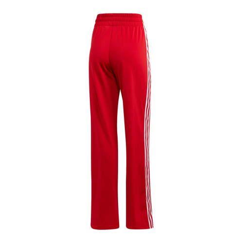 adidas Originals Valentine's Day trainingsbroek rood/wit in ...