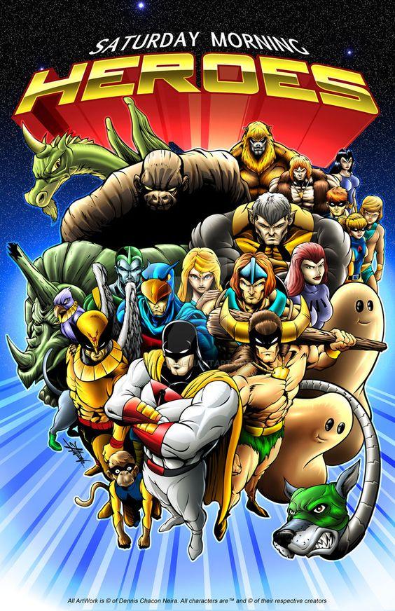 Galeria de Arte (6): Marvel, DC Comics, etc. - Página 26 B747230f72654c3346290a45cd0214bc