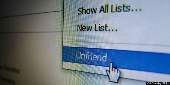 Si vous voulez moins d'amis #Facebook, l'application #Duster va vous aider.