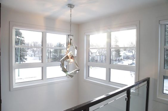"""#BuildDifferent might have you humming """"Here Comes the Sun""""... Just don't forget the doo doo doo doo's... #YQR #ModernHome #CustomBuild #CustomHomes #quality #modern #original #home #design #imagine #creative #style #realestate #trueoriginal #dreamhome #architecture #dreamhomes #interior #YQRbuilds #construction #house #builder #homebuilder #showhome #beautiful #preparation #dream #DamnGoodHouses"""