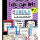 This 272  page Common Core Resource Pack includes 9 of my Language Arts products.  You would spend almost $34.00 when purchasing these products sep...