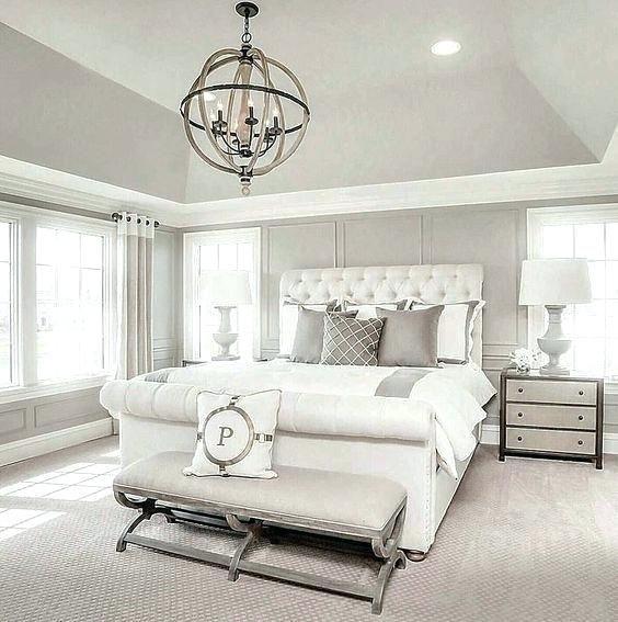 How To Choose Bedroom Lights Master Bedroom Lighting Rustic
