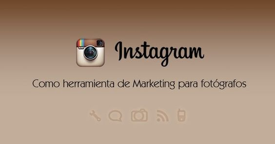 Instagram como herramienta de marketing para fotógrafos - Naturpixel