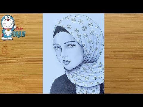 Farjana Drawing Academy Girl With Glasses - Images | Amashusho