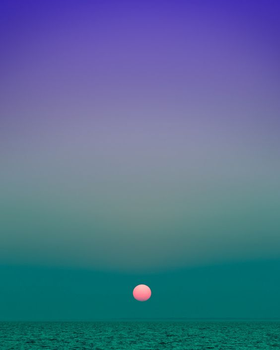 this series of photos by Eric Cahan is just precious. Now forever bookmarked on my browser.