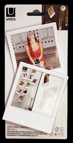 International Center of Photography  - Store - Polaroid Snap Frames - 2 pack