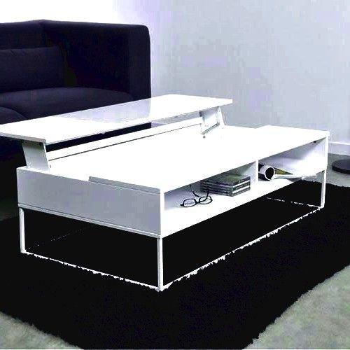 Table Basse Plateau Relevable Ikea 4