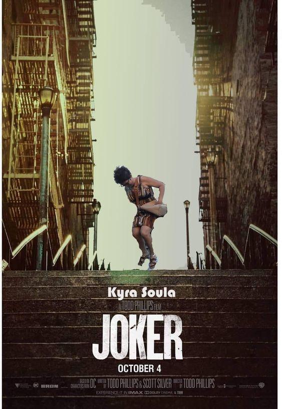 Kyra Soula-Joker | to_giagiopoulo®