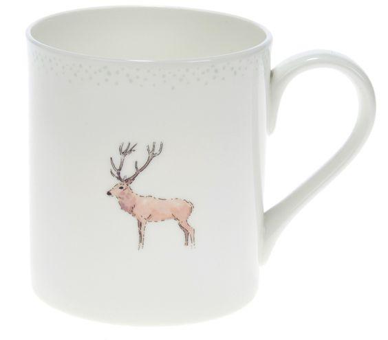 Sophie Allport Large Solo Stag Mug £11.99