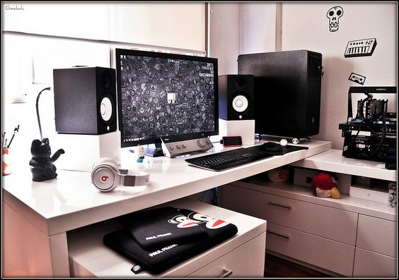Workspace & Office Design #12