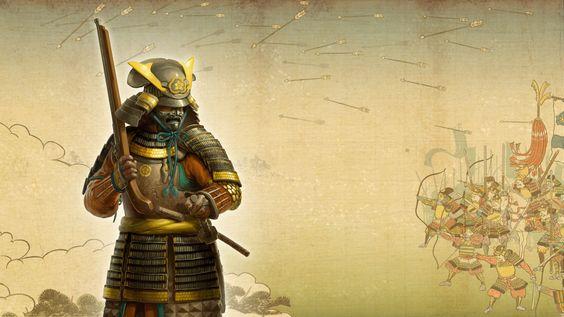 total war shogun 2 ART - Google Search