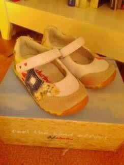 *NEU* zuckersüße Schuhe von Naturino gr. 20 in Nordrhein-Westfalen - Witten | Gebrauchte Kinderschuhe Größe 20 kaufen | eBay Kleinanzeigen