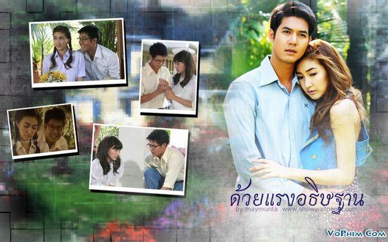 xem phim suc manh nguyen cau thai lan