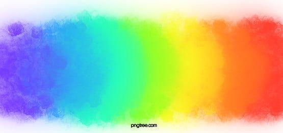 Obrazek W Tle W Kolorze Gradient Background Watercolor Background Background