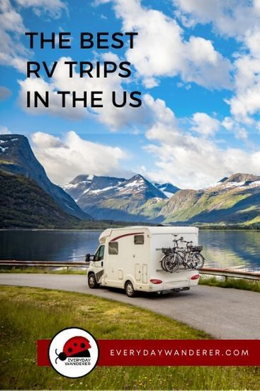 44+ Rv trip Full HD