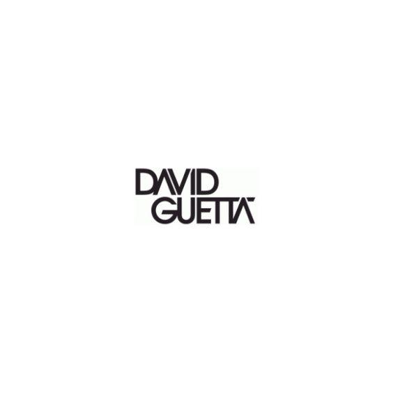 David Guetta ❤ liked on Polyvore featuring david guetta logo