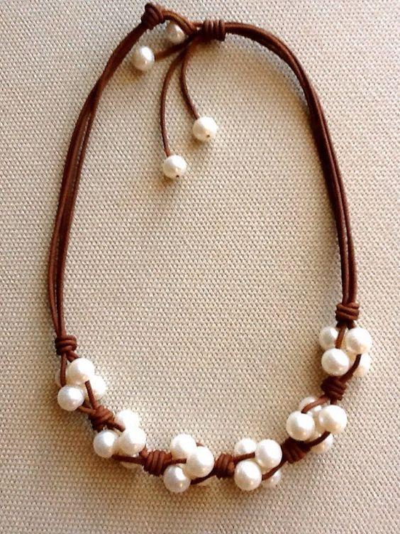 Moda de perlas (compilación y bono) / bisutería y la joyería / SECOND STREET: