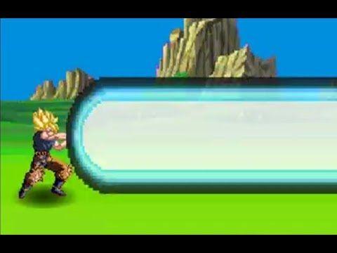 Dragon Ball Z Battle Goku Super Saiyan Fight In Story 2 Goku Super Saiyan Super Saiyan Trunks Super Saiyan