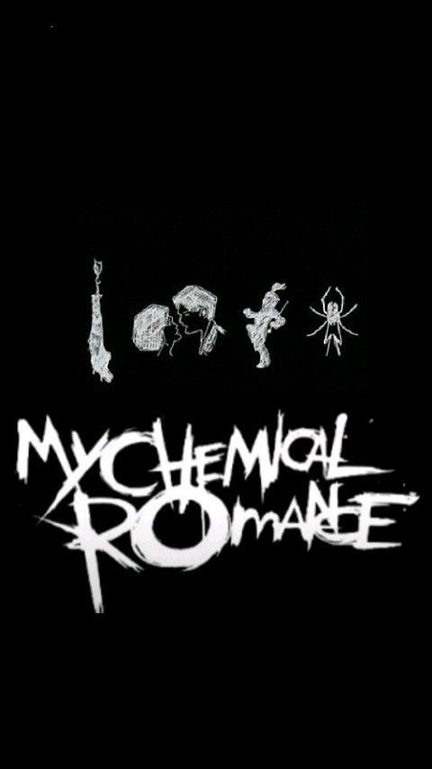 Pin By Ashley Gatti On To The End My Chemical Romance Wallpaper My Chemical Romance Band Wallpapers