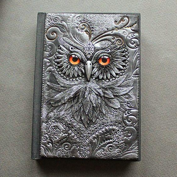 Capas de livros esculpidas com contos de fadas | designerGH
