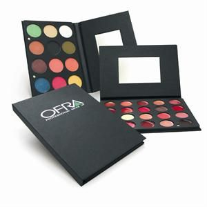 OFRA Cosmetics Professional Makeup Palettes #crueltyfree