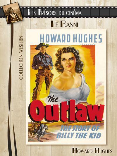 Achat DVD RDM Edition  Le Banni  Western Dramatique  http://www.rdm-edition.fr/achat-dvd/banni-le/V55688.html