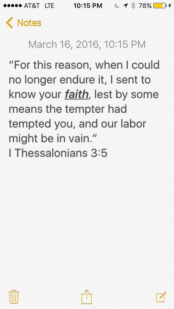 #The Word#faith