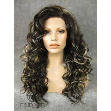 N4-4/27HY/613  Lace Front Wig. Curly Brown Highlighted Long Wig  #rupauldragrace   #soyouthinkyoucandrag   #rupaul   #rpdr   #beautysalon   #hairsupply   #hairstyle   #hairsalon   #hair   #dragqueen   #dragrace   #dragwig   #drag   #gaywig   #lacefrontwig   #lacefront   #lacewig   #lacewigs   #wigstore   #crazywig   #wig   #wigs   #findwig   #onlinewigstore   #kanekalon   #skintop   #skintopwig   #skintopwigs   #lacefrontwigs   #dragshow