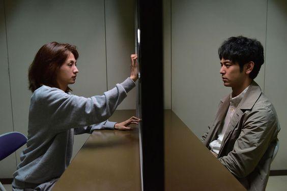 妻夫木聡さんと満島ひかりさん